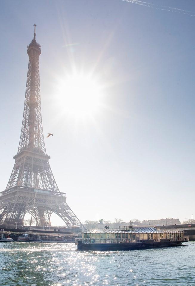 Ducasse Paris restoran