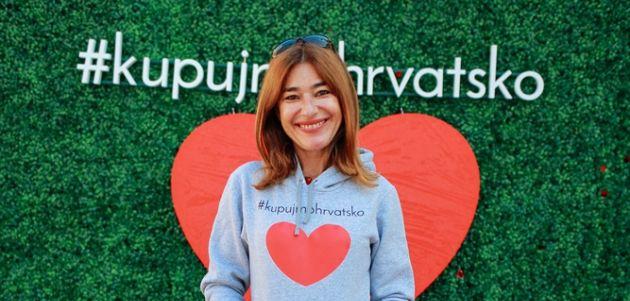 Otvorena akcija Kupujmo hrvatsko u Zagrebu