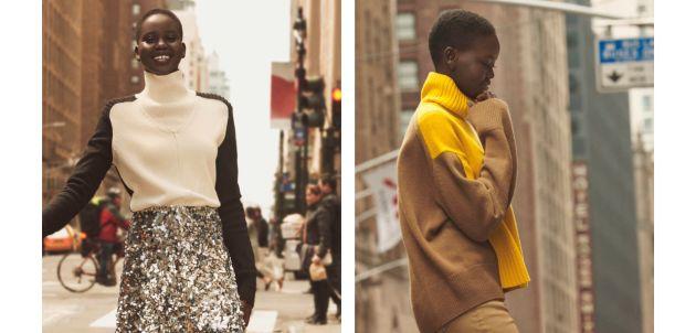 Koje nam modne kombinacije H&M donosi ove jeseni
