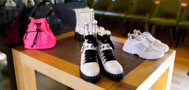 Stigla je nova kolekcija obuće za jesen/zimu