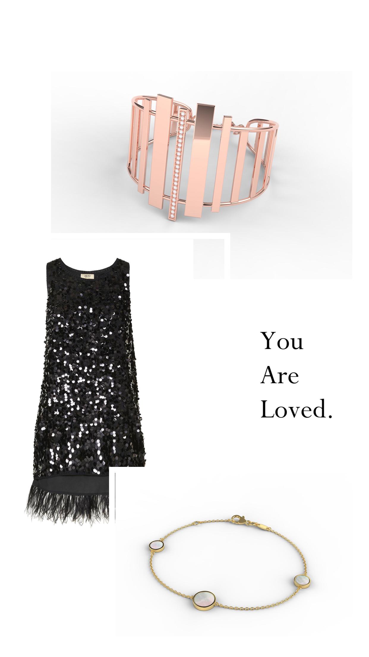 nakit haljina