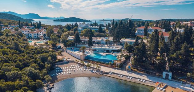 Prvi hrvatski resort s mapom Instagram lokacija – Port 9 Resort