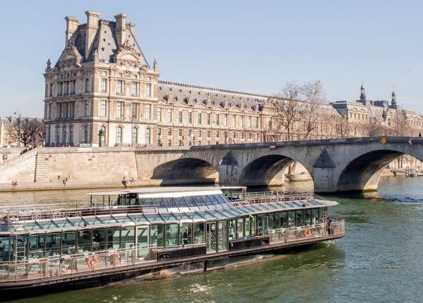 restoran Ducasse Paris