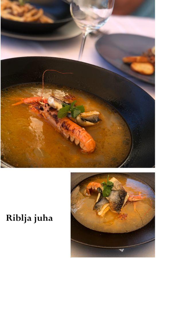 riblja juha