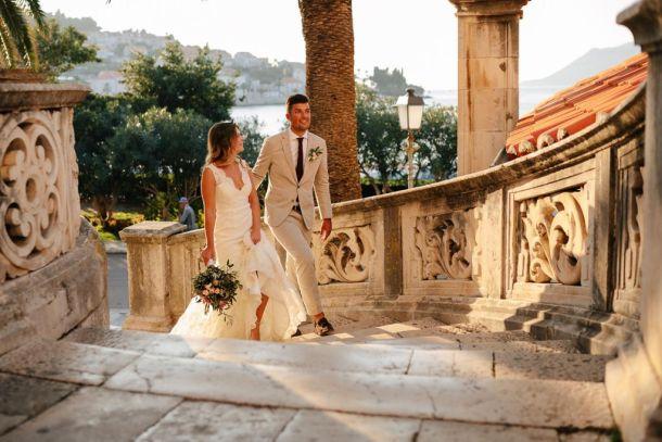 vjenčanje korčula