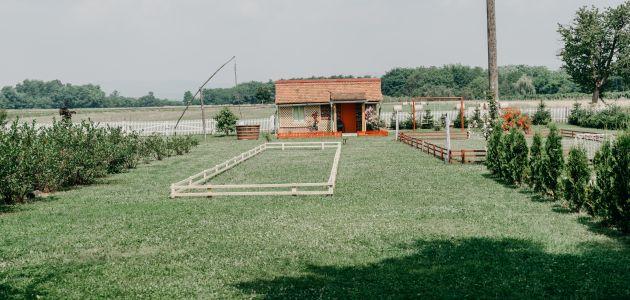 Zelena priča iz srca Slavonije