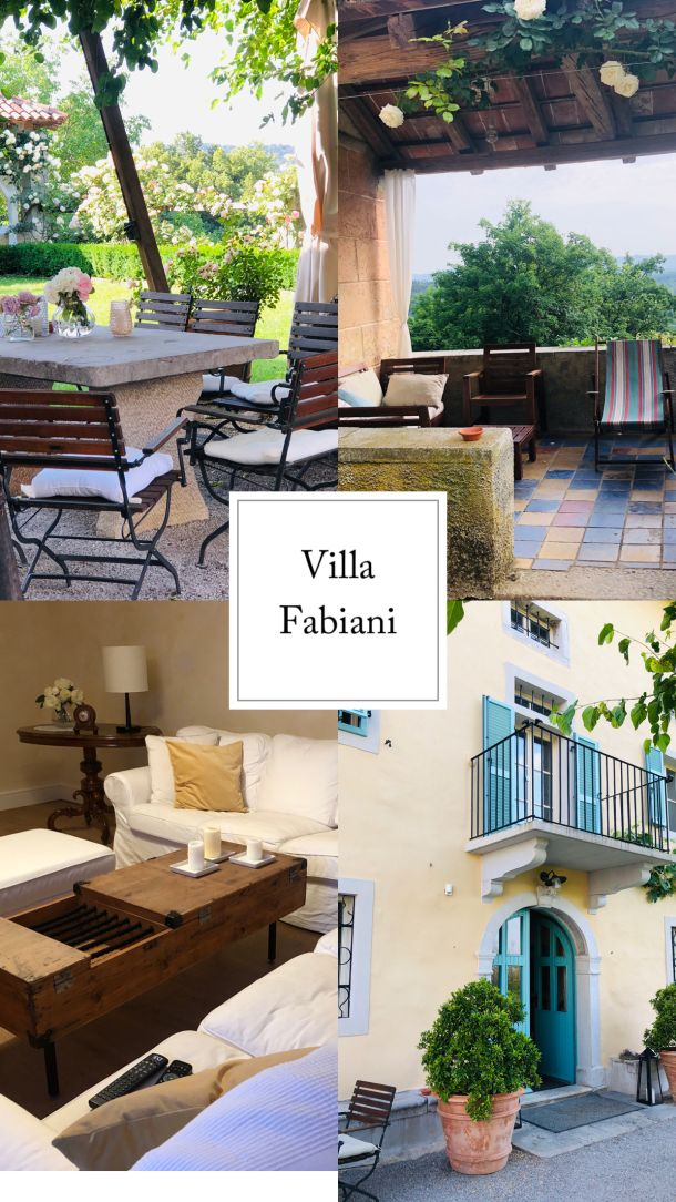 Fabiani Villa