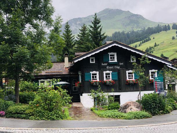 austrija lech tirol