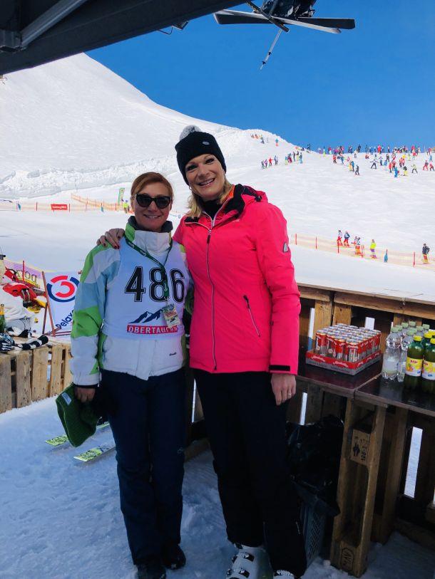 austrijska skijašica