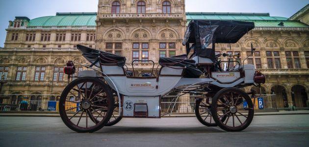 U Beču predstavljen prvi električni fijaker