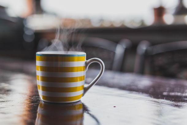 kava zelena