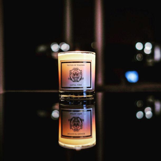 mirisne svijeće dom