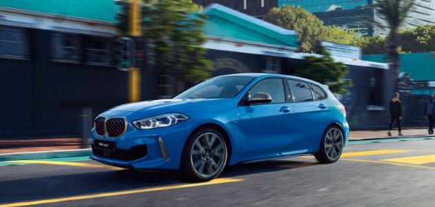 Otkrijte treću generaciju BMW-a serije 1