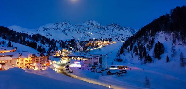 Skijanje u austrijskom Obertauernu zimski je odmor iz snova