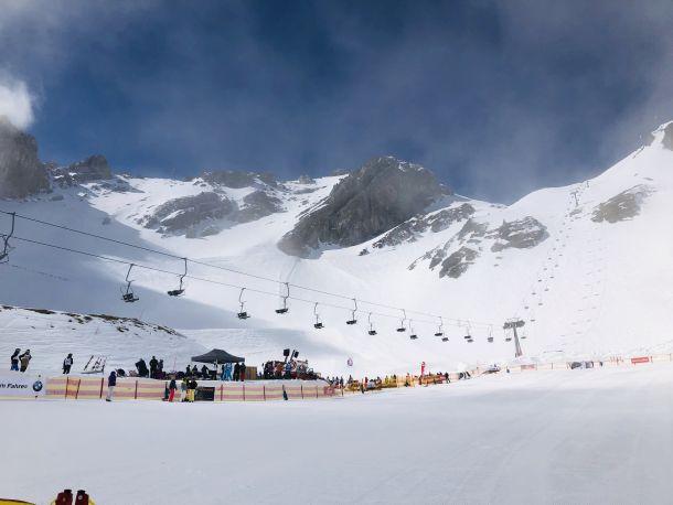 obertauern skijanje
