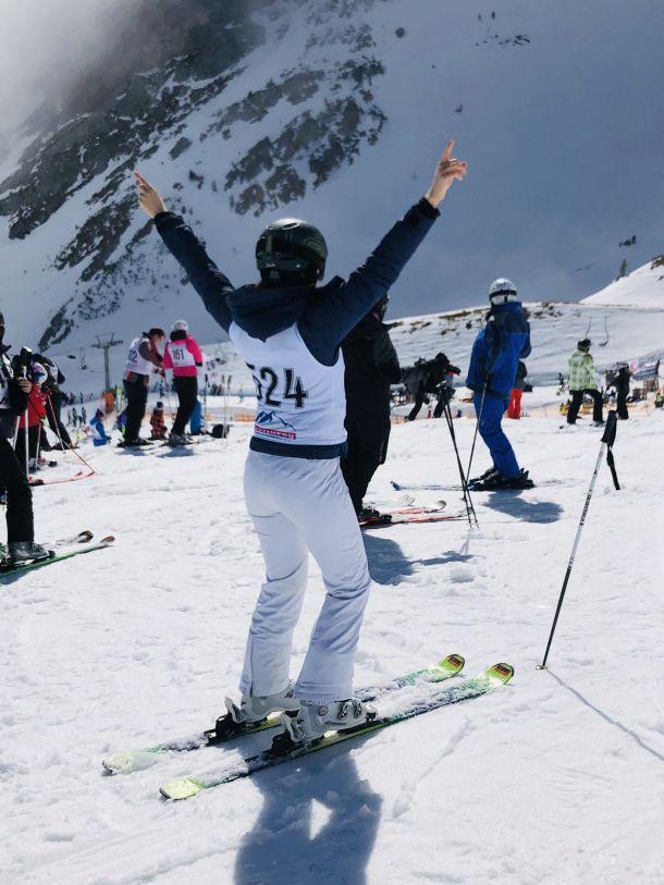 skijanje obertauern