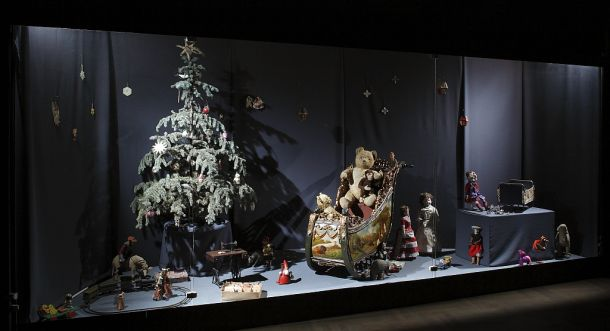 Božićni ugođaj_projekt Advent u MUO