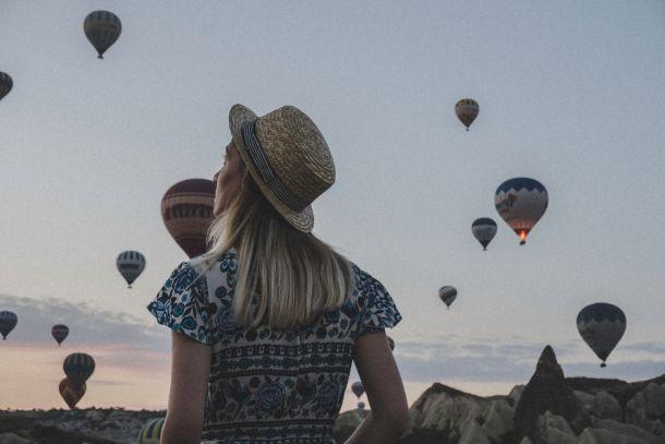 baloni kapadokija