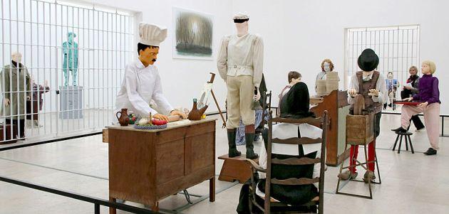 Paralelni svjetovi u Belgijskom paviljonu