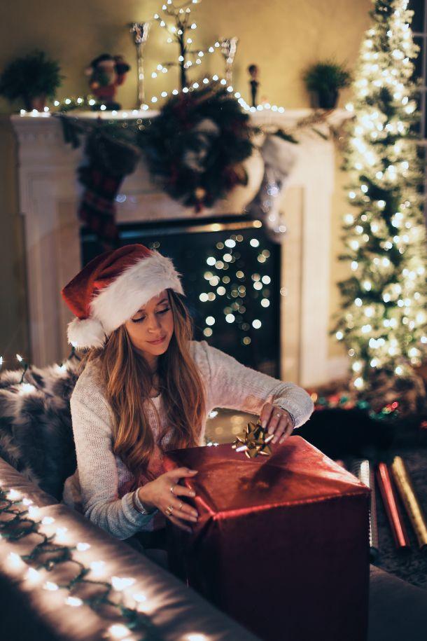 božić darovi pokloni