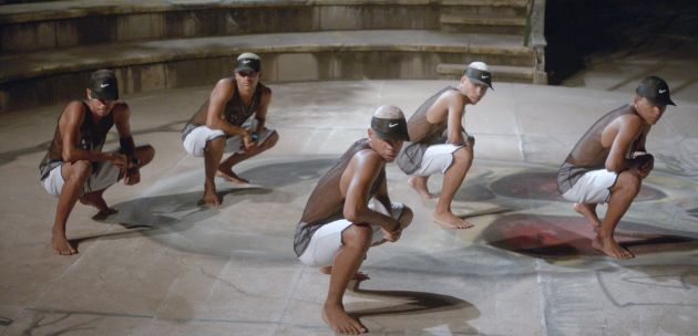 Brazil zemlja ritma i zanosa