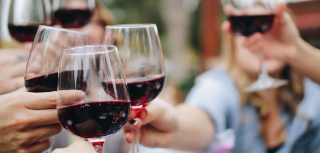 crni pinor pinot noire vino