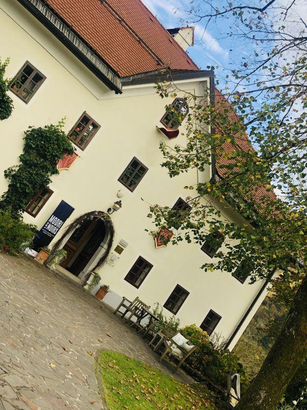 dvorac kendov dvorec relais@chateaux