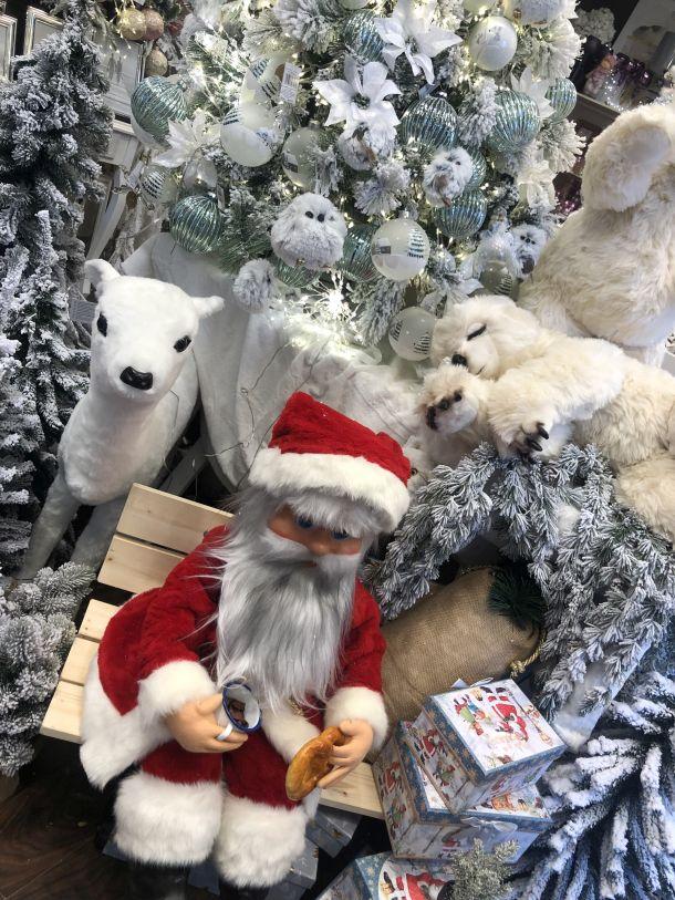 home dekoracije božić