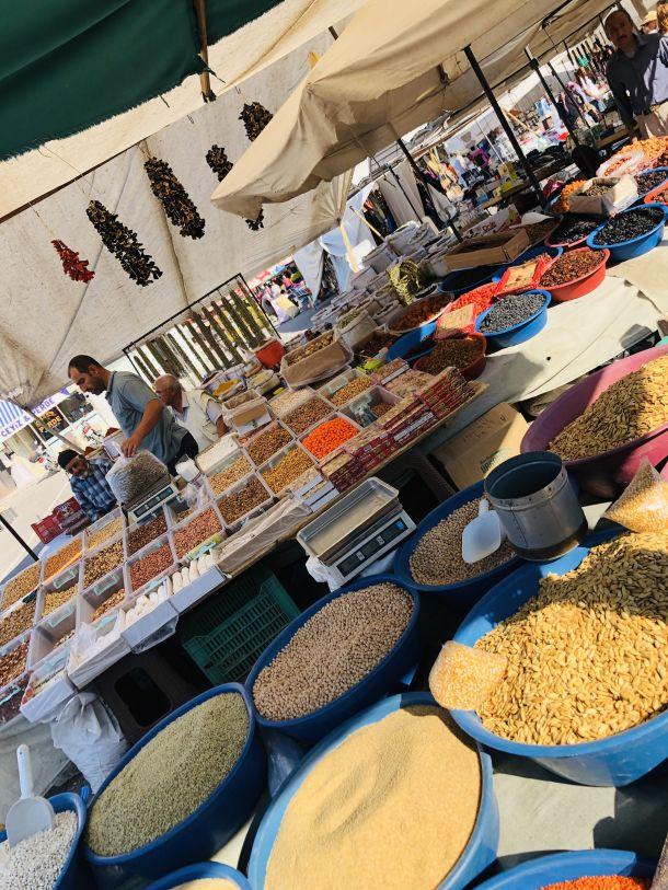 kapadokija tržnica