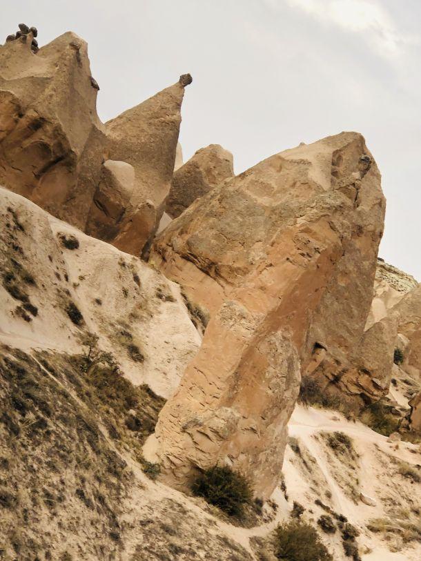 kapadokija turska putovanje
