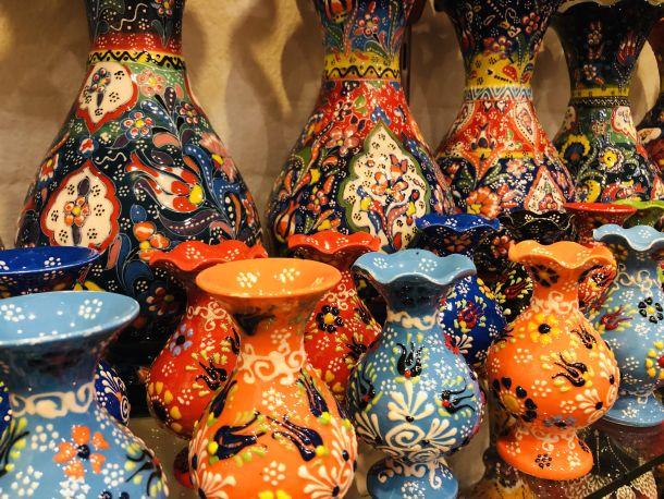 keramika kapadokija