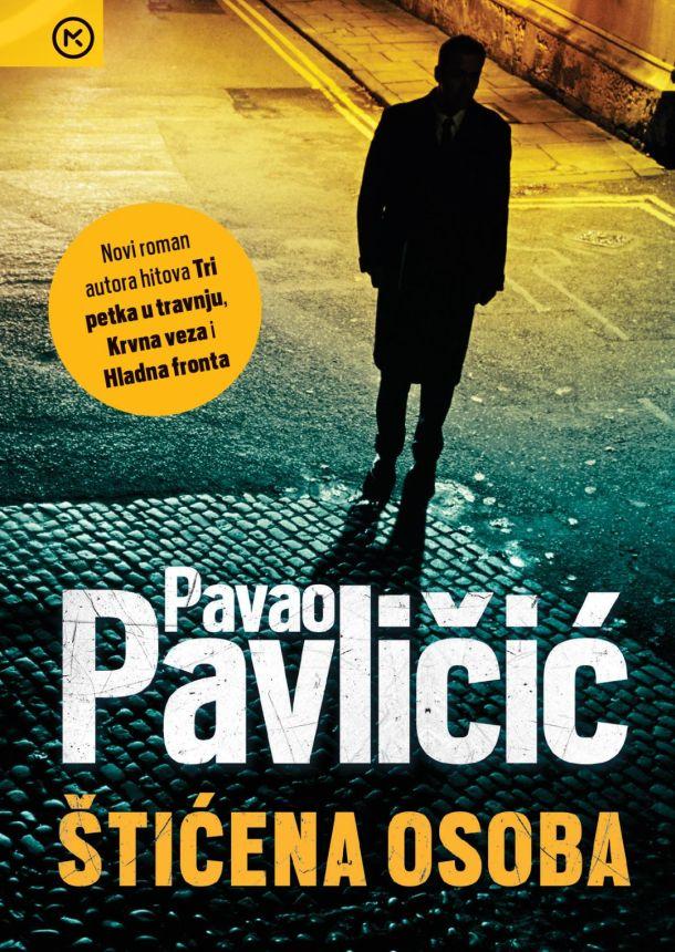 pavličić roman