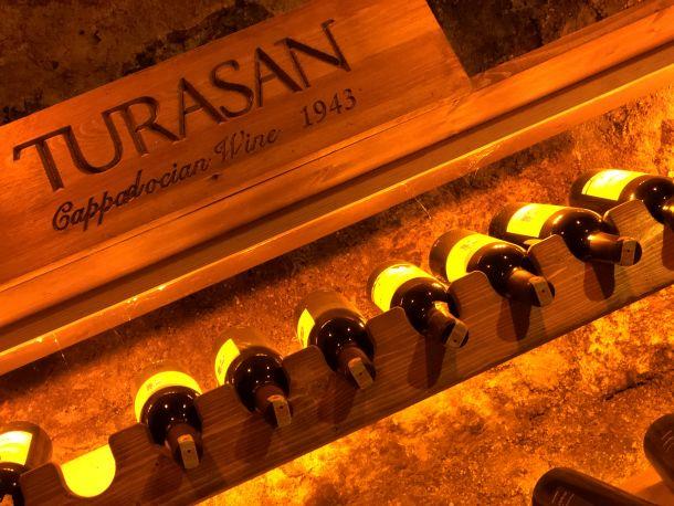 turska vina tursan
