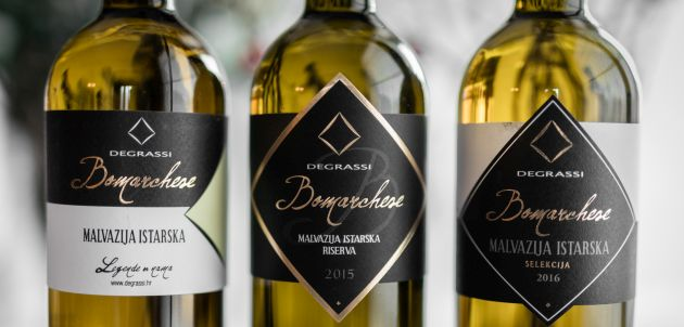 Degrassi – vinska priča o terroiru, znanju i viziji