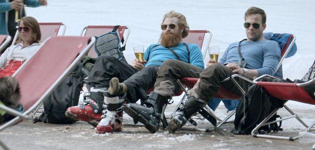 Sva filmska lica zime u Kinoteci