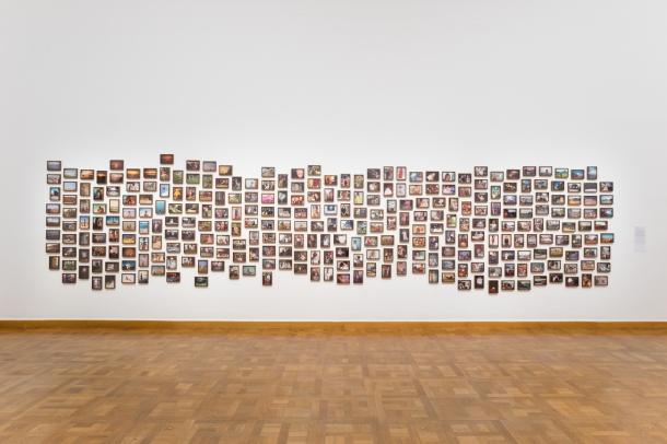 Izložba u bečkom Kunstforumu otvorena je do 21. lipnja 2020. © Nilo Klotz