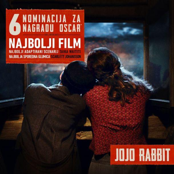 film jojo rabbit