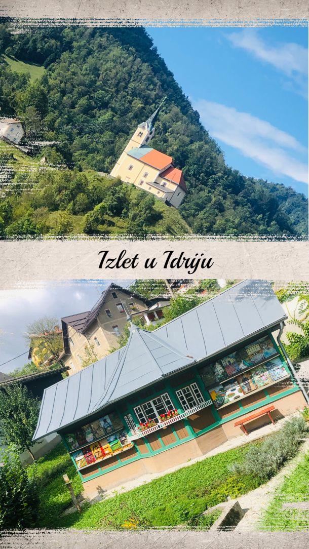 idrija slovenija