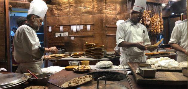 Delhi kraj našeg putovanja Indijom