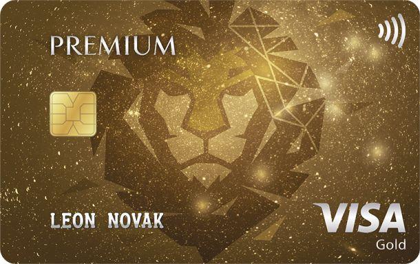 VISA 2019 Premium visa - Lav v1.0 Maja6