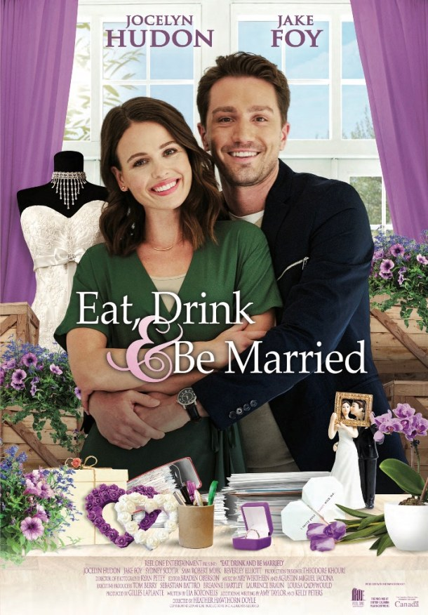 Eat, Drink & Be Married