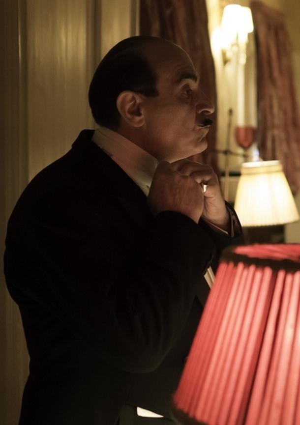 Poirot serija