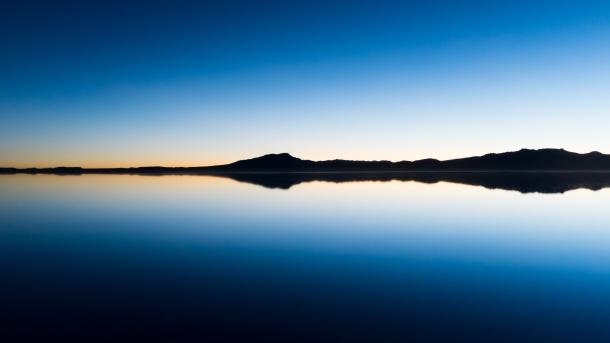 Salar de Uyuni, Uyuni  Bolivia