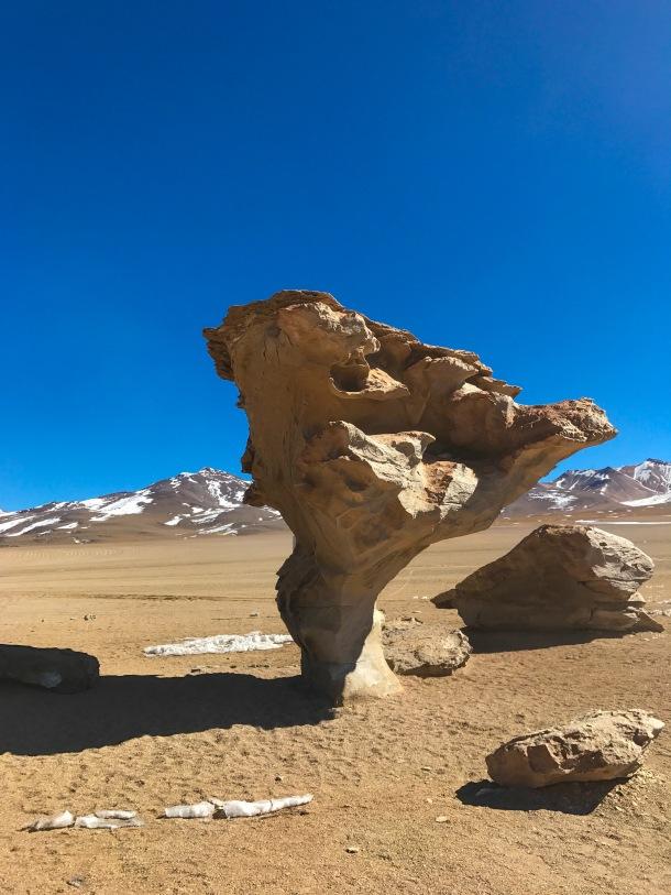 Salar de Uyuni bolivija 1