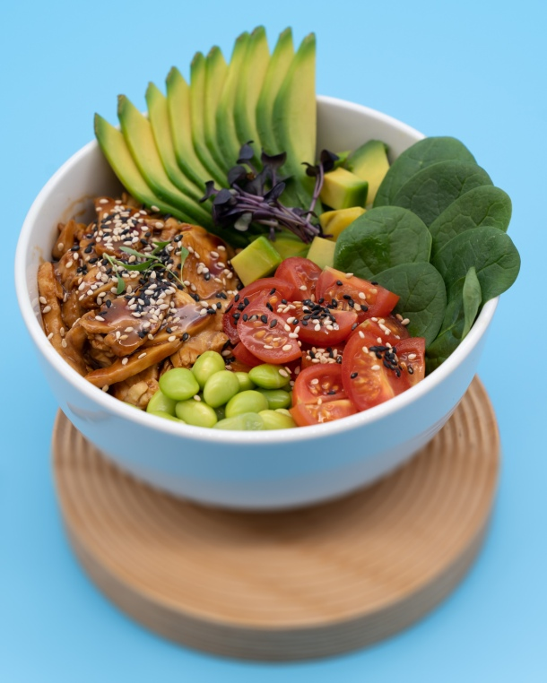 bowl food hrana
