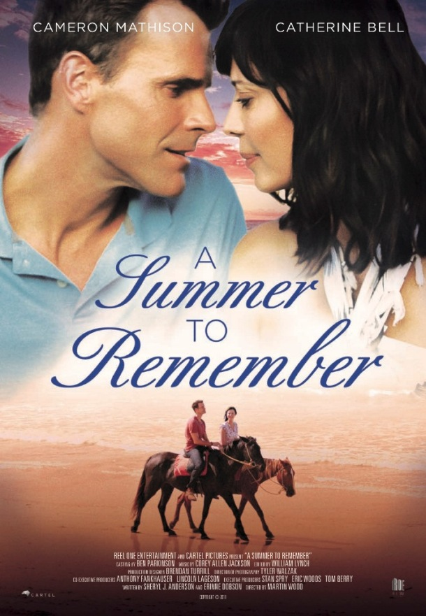 film A Summer To Remember