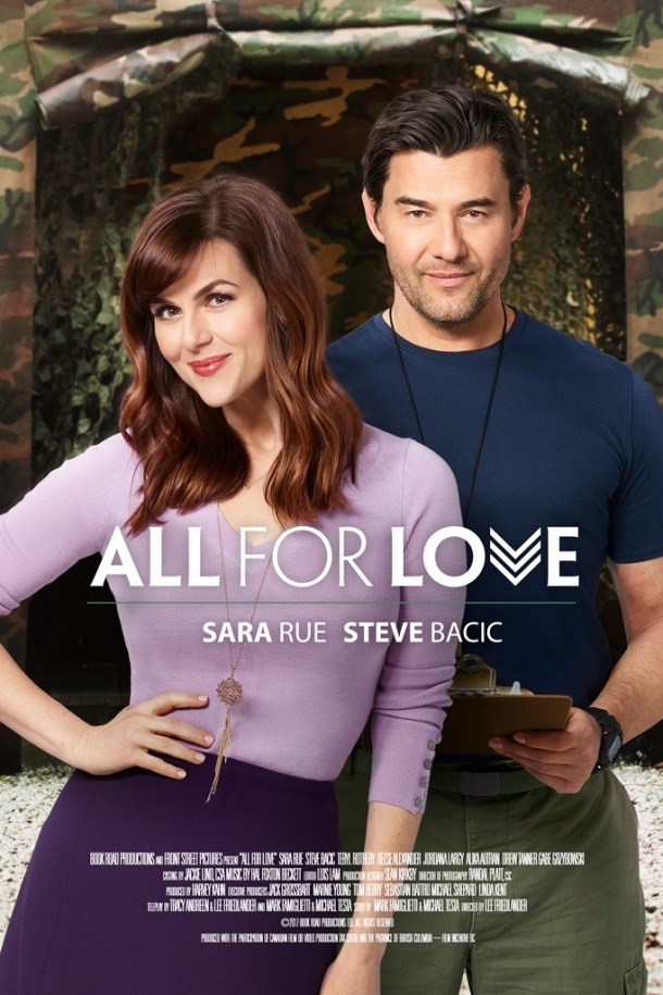 film All For Love