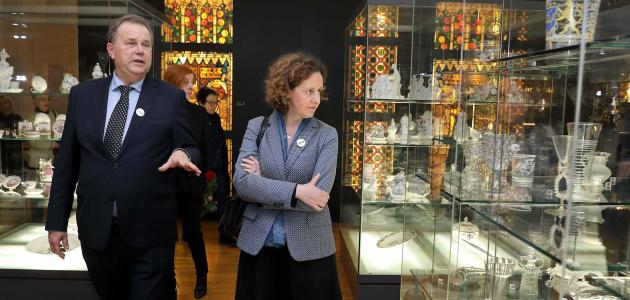 Muzej za umjetnost i obrt svečano obilježio 140 godina postojanja