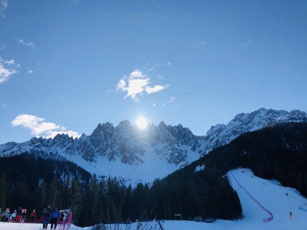 skijanje italija