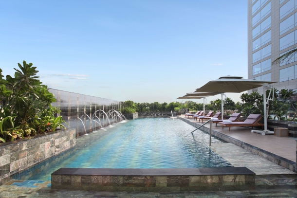 Hyatt Regency Ahmedabad 1